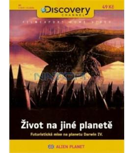 Život na jiné planetě (Alien Planet) DVD