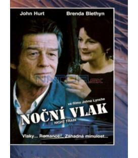 Noční vlak (Night Train) DVD