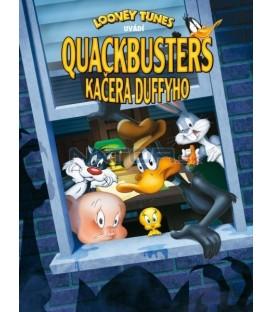 Quackbusters kačera Daffyho (Daffy Duck´s Quackbusters)