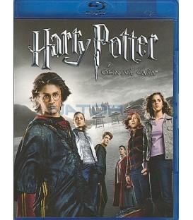 HARRY POTTER A OHNIVÝ POHÁR (Blu-ray)(HARRY POTTER AND GOBLET OF FIRE)