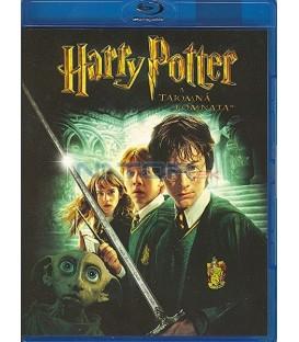 HARRY POTTER A TAJEMNÁ KOMNATA (Blu-ray)(HARRY POTTER AND CHAMBER OF SECRETS)