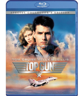 TOP GUN - S.E. BLU-RAY