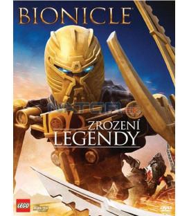 Bionicle: Zrození legendy (Bionicle: The Legend Reborn)