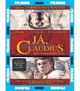 Já, Claudius – 1. DVD (I, Claudius) DVD
