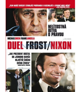 Duel Frost/Nixon (Frost/Nixon)