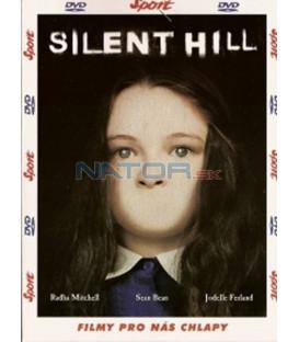 Silent Hill (Silent Hill) DVD