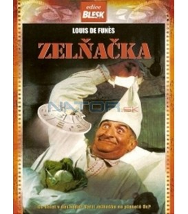 Zelňačka (Soupe aux choux, La) DVD