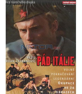 Pád Itálie - DVD