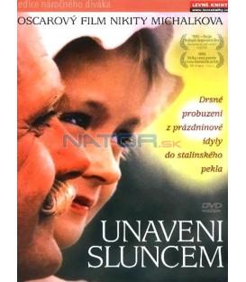 Unaveni sluncem DVD