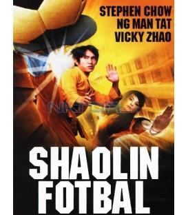 Shaolin Fotbal (Kung Fu Soccer) DVD