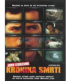 Kronika smrti (Chronicles) DVD