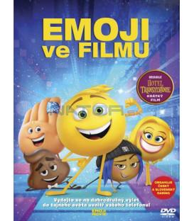 EMOJI VE FILMU DVD
