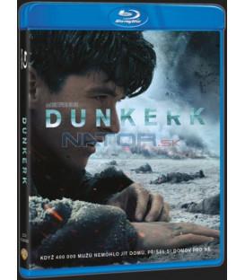 Dunkerk (Dunkirk) 2xBlu-ray+bonus disk