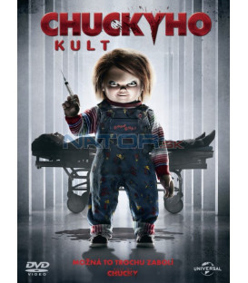 Chuckyho kult (Cult of Chucky) DVD