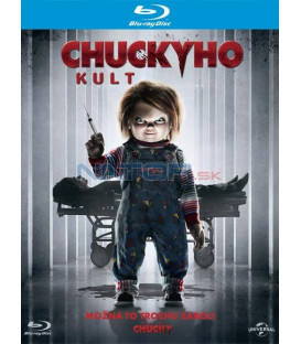 Chuckyho kult (Cult of Chucky) BLU-RAY