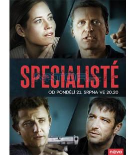 Specialisté 6xDVD