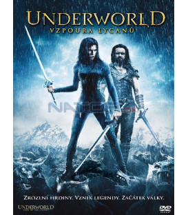 Underworld: Vzpoura Lycanů (Underworld: Rise of the Lycans)