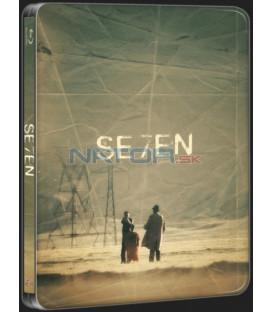 Sedm (Seven) steelbook