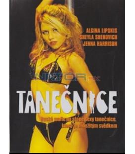 Tanečnice (Natasha) DVD