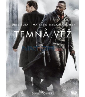 TEMNÁ VĚŽ (The Dark Tower) DVD