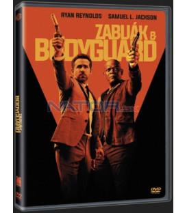 Zabiják & bodyguard (Hitmans Bodyguard) DVD