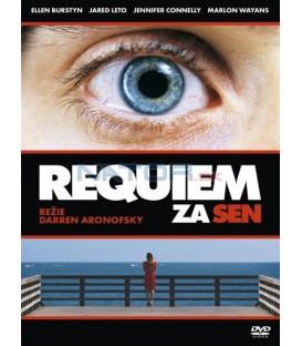 Requiem za sen (Requiem for a Dream) DVD