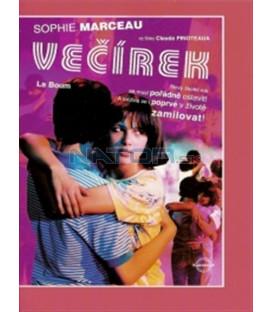 Večírek (La boum) DVD