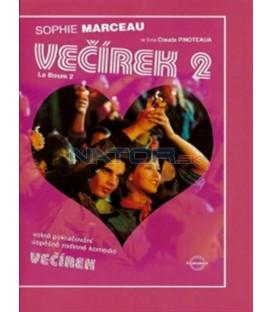 Večírek 2 (La boum 2) DVD