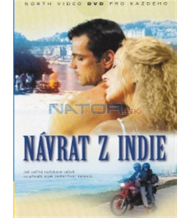 Návrat z Indie(The Return from India)