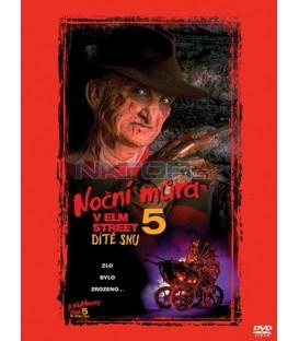 Noční můra v Elm Street 5: Dítě snu (Nightmare On Elm Street: The Dream Child, A)