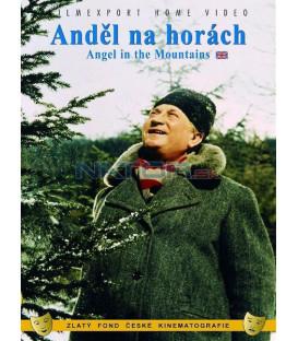 Anděl na horách DVD