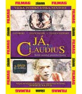 Já, Claudius – 3. DVD (I, Claudius)