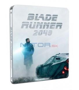 Blade Runner 2049 Blu-ray Steelbook 3D + 2D