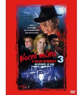 Noční můra v Elm Street 3: Bojovníci ze sna (Nightmare On Elm Street 3: Dream Warriors, A)