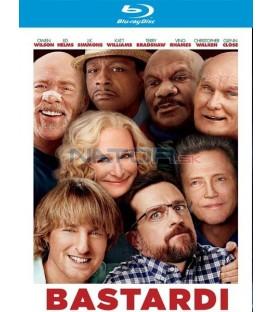 Bastardi 2017 (Father Figures) Blu-ray