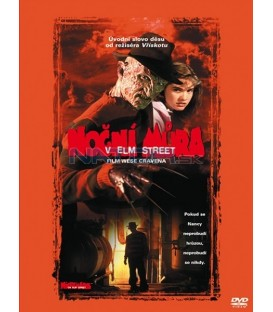 Noční můra v Elm Street 1 (Nightmare on Elm Street, A)