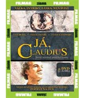 Já, Claudius – 4. DVD (I, Claudius)