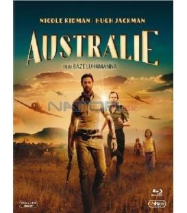 Austrálie Blu-Ray (Australia)