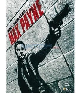 Max Payne Blu-ray (Max Payne)