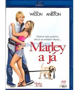 Marley a já Blu-ray