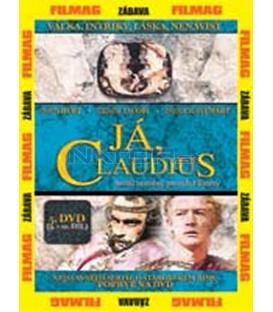 Já, Claudius – 5. DVD (I, Claudius)