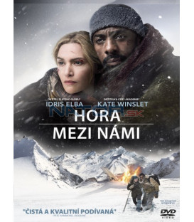 HORA MEZI NÁMI (The mountain between us) DVD