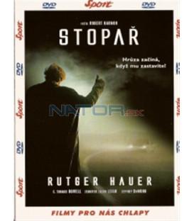 Stopař (The Hitcher) DVD
