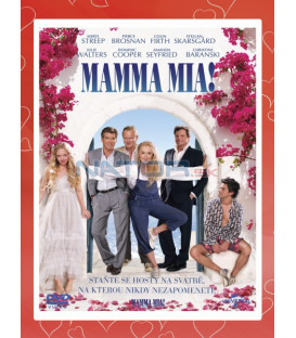 Mamma Mia! 2008 DVD Valentyn