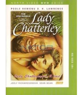 Lady Chatterleyová 2. část (Lady Chatterley)