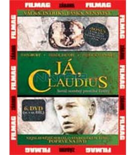 Já, Claudius – 6. DVD (I, Claudius)