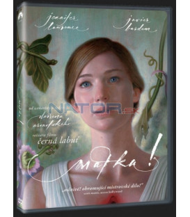 Matka! 2017 (mother!) DVD