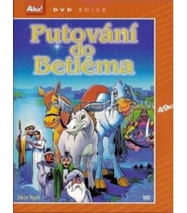Putování do Betléma (Silent Night) DVD