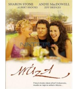 Múza (Muse, The) DVD