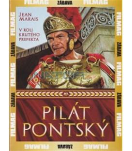 Pilát Pontský DVD (Ponzio Pilato)